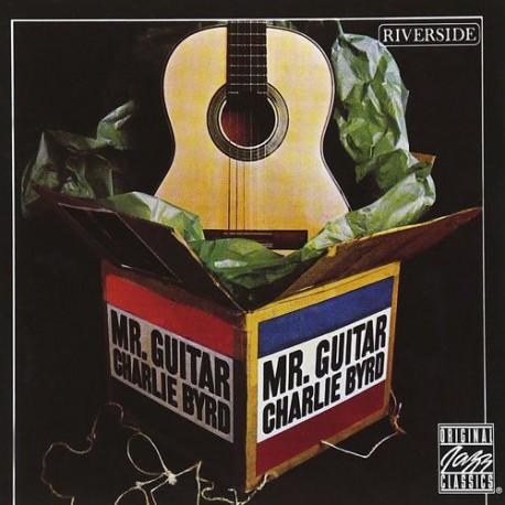 Mr. Guitar