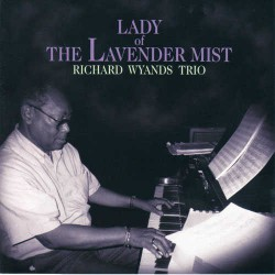 Lady of the Lavender Mist