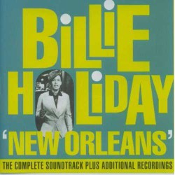 Complete Soundtrack New Orleans + Bonus