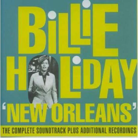 Complete  Soundtrack New Orleans + Bonus
