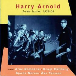Studio Sessions 1956 - 1958
