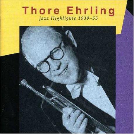 Jazz Highlights 1936-55