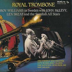 Royal Trombone w/ A.Domnerus