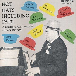 Hot Hats Tribute to Fats