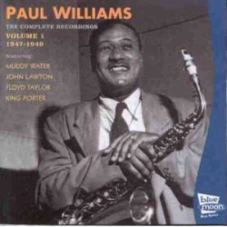 Complete Recording V.1 1947-49