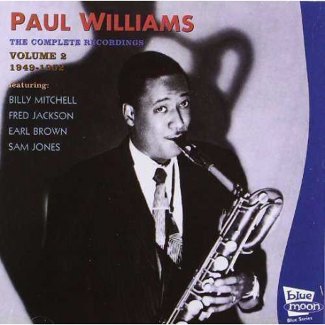 Complete Recording V.2 1949-52