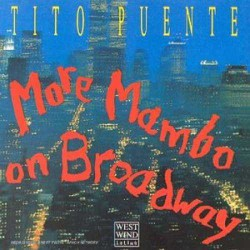 More Manbo on Broadway
