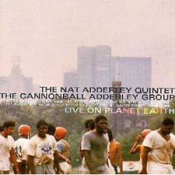 Live on Planet Heart