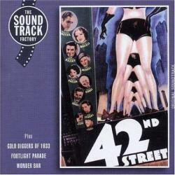 42Nd Street - Busby Berkeley - OST