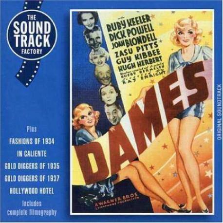 Dames - Original Soundtrack