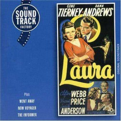 Laura - Original Soundtrack