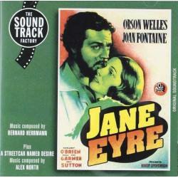 Jane Eyre - Original Soundtrack