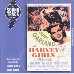 The Harvey Girls - Original Soundtrack