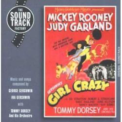 Girl Crazy - Original Soundtrack