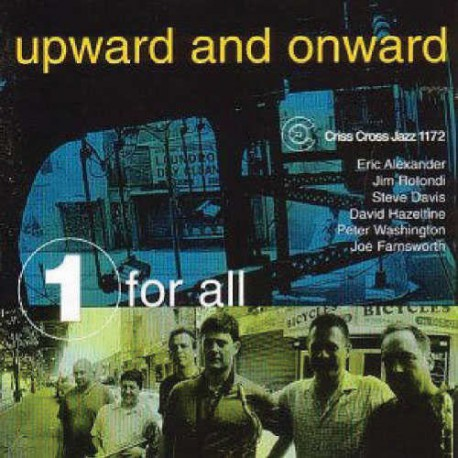 Upward and Onward : One for All