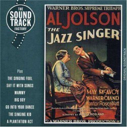 The Jazz Singe - Original Soundtrack