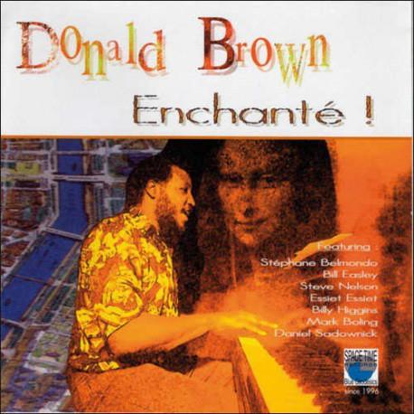 Enchante! with Billy Higgins