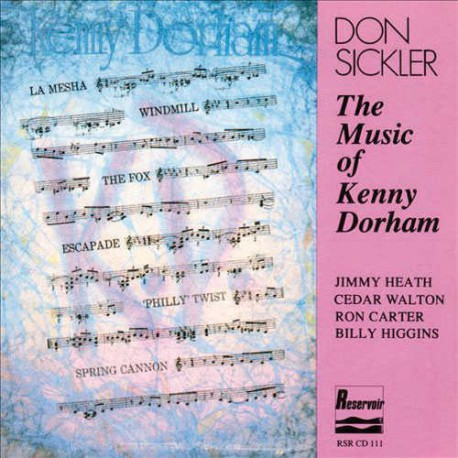The Music of Kenny Dorham