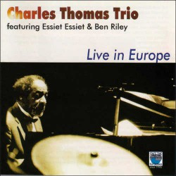 Trio- Live in Europe with Ben Riley