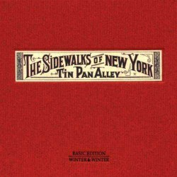 The Sidewalks of New York - Dir. Uri Caine