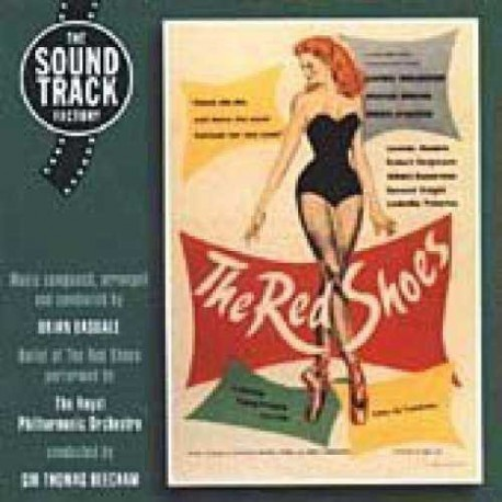 The Red Shoes- Original Soundtrack