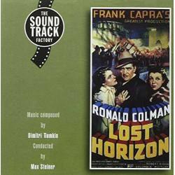 Lost Horizon- Original Soundtrack