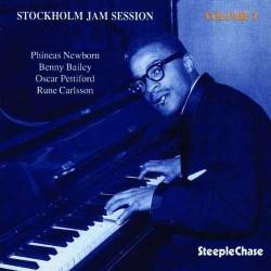Stockholm Jam Session Vol.1