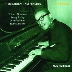 Stockholm Jam Session Vol.2