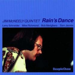 Rain'S Dance