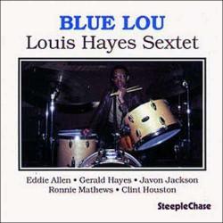 Blue Lou  w/ Javon Jackson