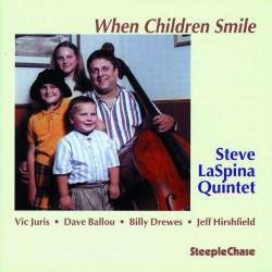 When Children Smile
