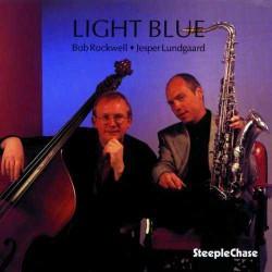 Light Blue w/ Jesper Lundgaard