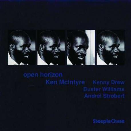 Open Horizon w/ Kenny Drew