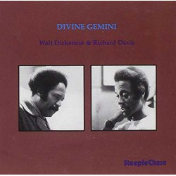 Divine Gemeni w/ Richard Davis