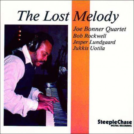 The Lost Melody W/Bob Rockwell