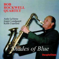 Shades of Blue w/ Andy Laverne