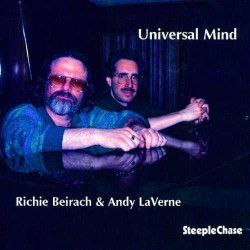 Universal Mind w/ Andy Laverne