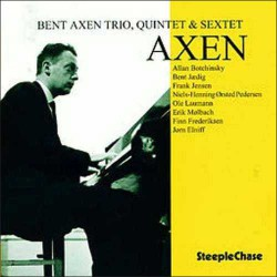 Axen Quintet and Sextet
