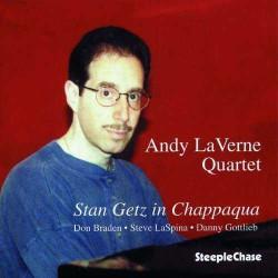 Stan Gezt in Chapppaqua