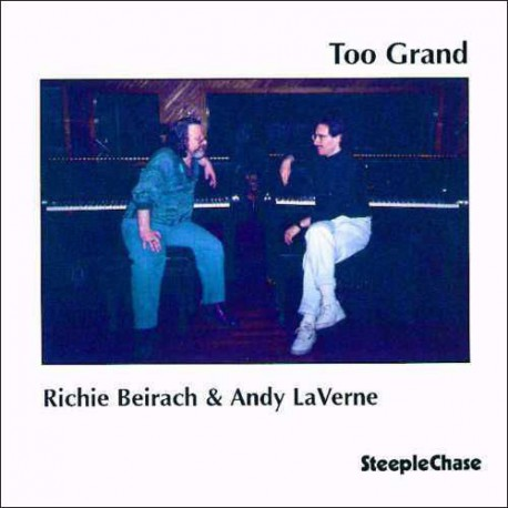 Too Grand w/ Andy La Verne