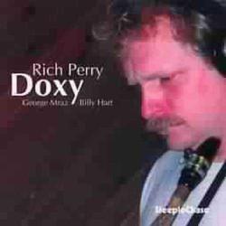 Doxy w/ George Mraz