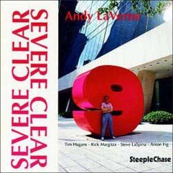 Severe Clear w/ Tim Hagans