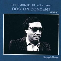 Boston Concert Vol.1
