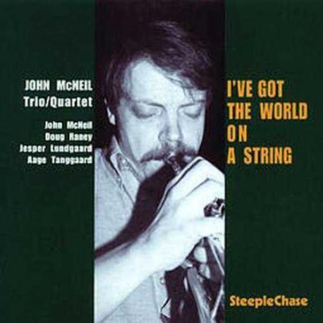 I'vet the World on a String