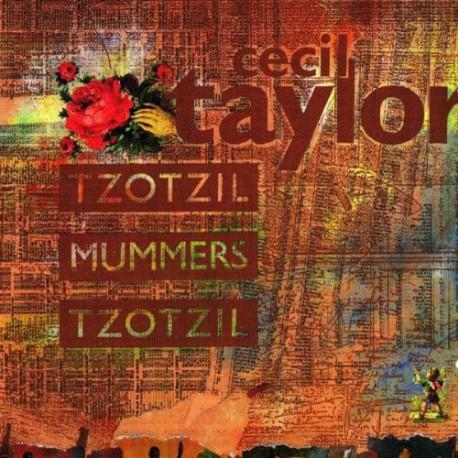 Tzotzil/Mummers/Tzotzil