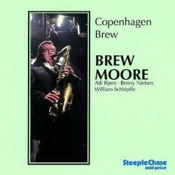 Copenhagen Brew