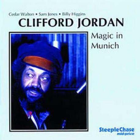 Magic in Munich