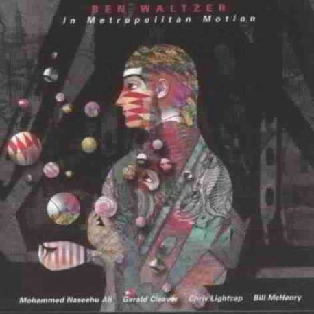 In Metropolitan Motion