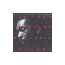 John Coltrane Memorial Concert - Tribute
