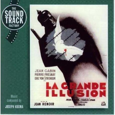 La Grande Illusion - Original Soundtrack